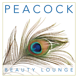 Peacock Beauty Logo